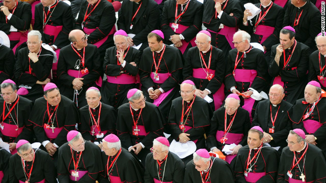 Catholic-Bishops