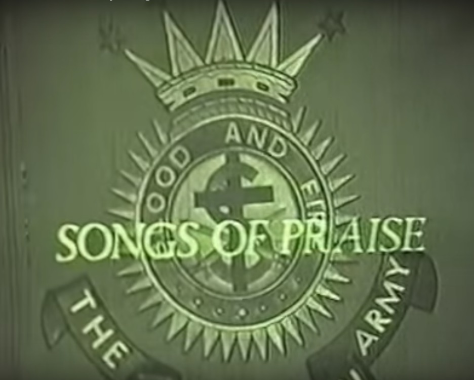 songs of praise sallyarmy1970